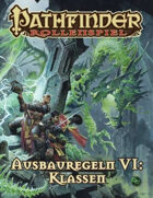 Pathfinder Ausbauregeln VI: Klassen (PDF) als Download kaufen