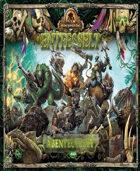 Iron Kingdoms - Entfesselt Abenteuerset (PDF) herunterladen
