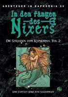 In den Fängen des Nixers - Die Strassen von Kaphornia 2 (PDF) als Download kaufen