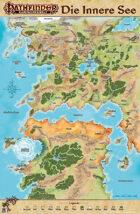 Pathfinder - Karte der Inneren See (PDF) als Download kaufen