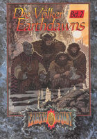 Earthdawn (1. Edition) - Die Völker Earthdawns 2 (PDF) als Download kaufen