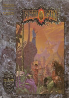 Earthdawn (1. Edition) - Grundregeln (PDF) als Download kaufen