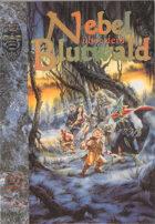 Earthdawn (1. Edition) - Nebel über dem Blutwald (PDF) als Download kaufen