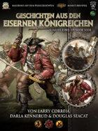 Iron Kingdoms - Geschichten aus den Eisernen Königreichen S1E4 (EPUB) als Download kaufen