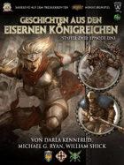 Iron Kingdoms - Geschichten aus den Eisernen Königreichen S2E1 (EPUB) als Download kaufen