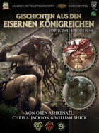Iron Kingdoms - Geschichten aus den Eisernen Königreichen S2E5 (EPUB) als Download kaufen