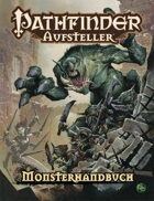 Pathfinder-Aufsteller: Monsterhandbuch (PDF) als Download kaufen