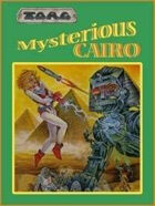 Torg: Mysterious Cairo