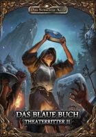 DSA5 - Theaterritter 2/6 - Das Blaue Buch (PDF) als Download kaufen