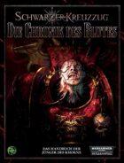 Warhammer 40.000 - Schwarzer Kreuzzug - Die Chronik des Blutes (PDF) als Download kaufen