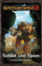 Battletech Griskan Orlov 1 Soldat und Spion (Epub) als Download kaufen