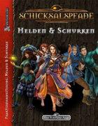Schicksalspfade - Fraktionserweiterung: Helden und Schurken (PDF) als Download kaufen
