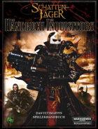 Warhammer 40.000 - Schattenjäger - Handbuch des Inquisitors (PDF) als Download kaufen