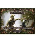 DSA5 - Spielkartenset - Die Streitenden Königreiche
