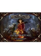 DSA5 - Spielkartenset - Zauber und Rituale