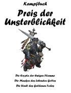 Drittanbieter – Pathfinder Kampfbuch Preis der Unsterblichkeit als Download