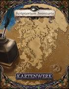 Scriptorium Aventuris - Kartenwerk-Paket