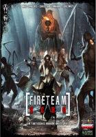 Fireteam Zero - Soundtrack und Missionsbriefings (Wav) herunterladen