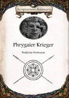 Phrygaier Krieger