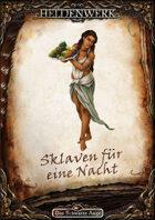 Heldenwerk #009 – Sklaven für eine Nacht (PDF) als Download kaufen