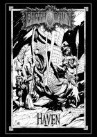 Earthdawn (4. Edition) - Lebendiges Earthdawn (PDF) als Download herunterladen