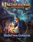 Handbuch: Heiler von Golarion (PDF) als Download kaufen