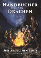 Handbücher des Drachen - Spieler machen Leute