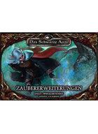 DSA5 - Spielkartenset - Aventurische Magie I - Zaubererweiterungen (PDF) als Download kaufen