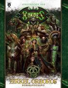 Hordes: Kommandoband Zirkel Orboros Mk3 (PDF) als Download herunterladen
