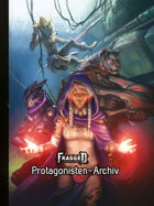 Fragged Empire - Protagonisten-Archiv (PDF) als Download kaufen