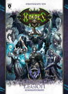 Hordes: Kommandoband Everblights Legion (PDF) als Download herunterladen
