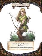 Aventuria - Layariel Erweiterung