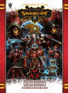 Warmachine: Kommandoband Khador Mk3 (PDF) als Download herunterladen