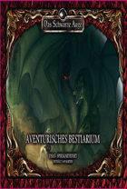 DSA5 - Spielkartenset - Aventurisches Bestiarium Deluxe