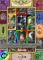 Aventurische Götterrahmen - Zwölfgötter-Gesamtpaket