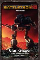 Battletech Jadephönix 1 - Clankrieger (EPUB) als Download kaufen