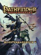 Pathfinder Monsterhandbuch V (PDF) als Download kaufen