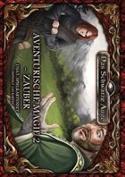 DSA5 - Spielkartenset - Aventurische Magie 2 - Zauber (PDF) als Download kaufen