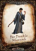 Heldenwerk #014 - Der Dunkle Mhanadi (PDF) als Download kaufen