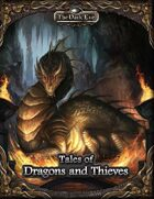 The Dark Eye - Tales of Dragons and Thieves