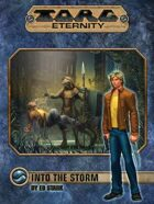 Torg Eternity - Into the Storm