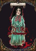 Cyuka die Mörderpuppe