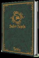 HeXXen 1733 - Hörbuch Storys aus dem Buch der Regeln (MP3) als Download kaufen