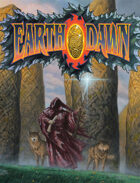 Earthdawn (4. Edition) - Spielleiterschirm (PDF) als Download kaufen