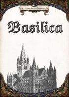 Basilica - ein aventurisches Spiel