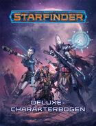Starfinder - Deluxe-Charakterbogen als PDF-Download kaufen