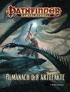 Almanach der Artefakte (PDF) als Download kaufen