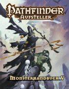Pathfinder-Aufsteller: Monsterhandbuch 5 (PDF) als Download kaufen