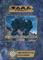 Torg Eternity Tharkold Mech