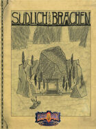 Drittanbieter –  Earthdawn - Südlich der Brachen (PDF) als Download